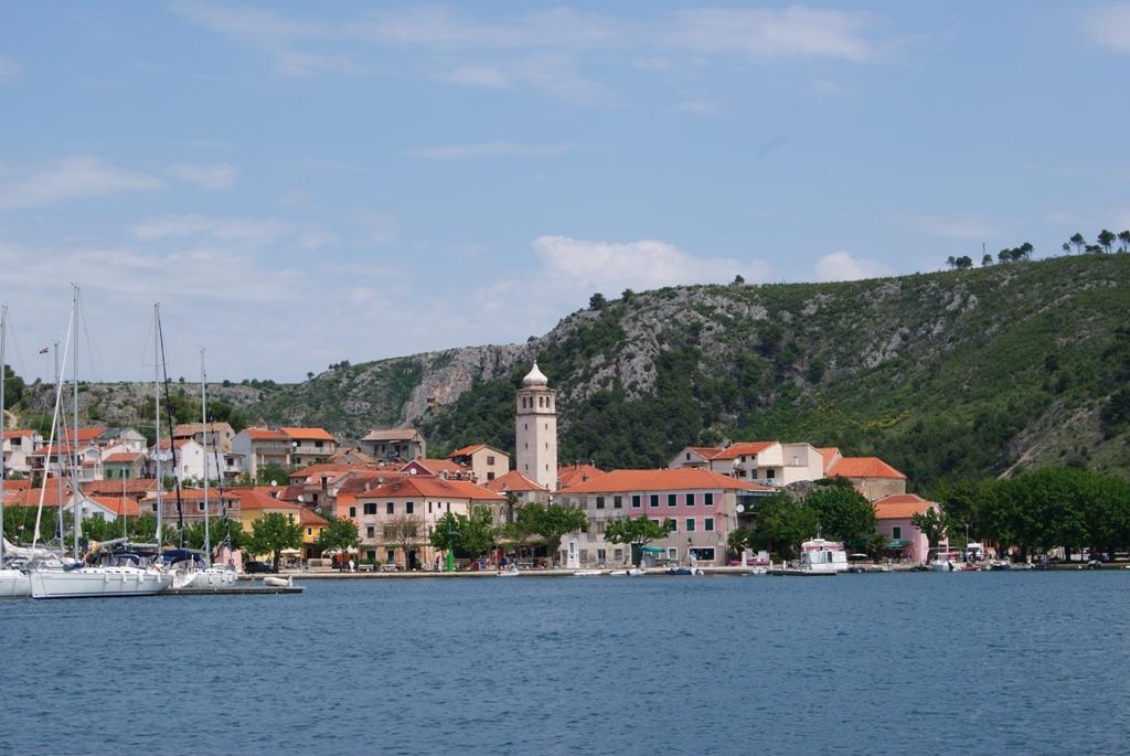 chorwacja noclegi wrzesień prywatne baska voda chorwacja