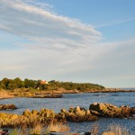 Allinge, Bornholm