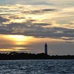Latarnia morska OElands Norra Udde, Olandia