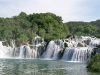 rejsy chorwacja, wodospady Krka