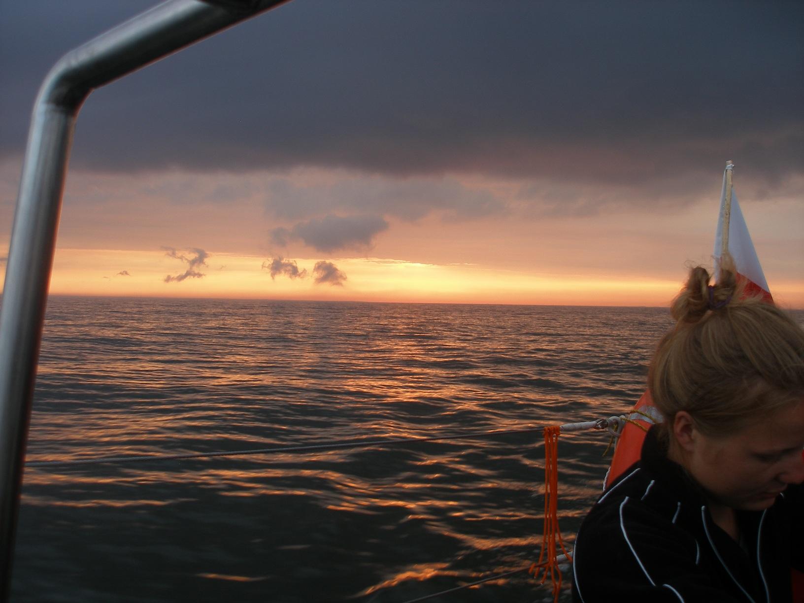 rejsy morskie morze północne, rejsy morskie bałtyk, Bałtyk